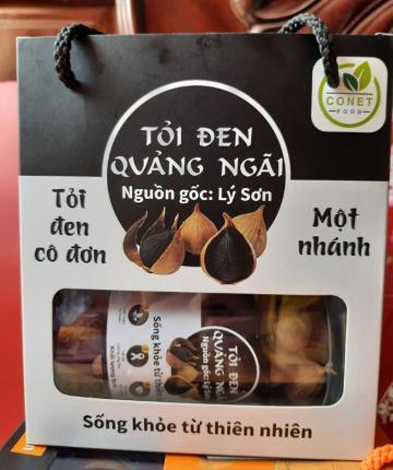 Địa chí bán tỏi đen cô đơn một nhánh Uy Tín tại TPHCM